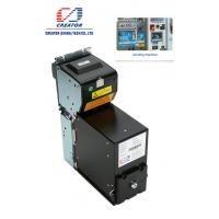 Wholesale Smart Integrated Ruble / Hryvnia Kiosk Bill Acceptor With Auto-Calibration from china suppliers