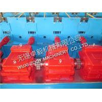 Wholesale high speed Freeway Guardrail Roll Forming Machine with Hydraulic Decoiler from china suppliers