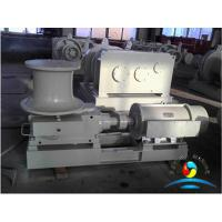 Wholesale 20 Ton Boat Capstan , Electric Capstan With Three - Speed Motor from china suppliers