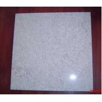 Wholesale Custom Pearl White Granite Stair Treads for floor paving riser steps from china suppliers