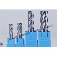 Wholesale Solid Carbide Flat End Mill from china suppliers
