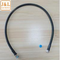 Buy cheap Sales N Series Male to N Series Connector for 1/2 SCF cable from wholesalers