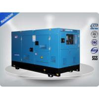 Wholesale 90Kw 113Kva Silent Diesel Generator Set With Kofo Engine , 1500 Rpm Speed from china suppliers