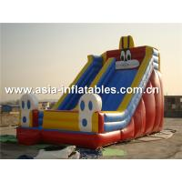 Wholesale Commercial Rental Grade Inflatable Slide In Rabbit Design from china suppliers