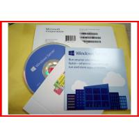 Wholesale Microsoft Windows Server 2016 Standard 64bit 2 x CPU - OEM Sealed-100% Genuine Sever 2016 standard Activation online from china suppliers
