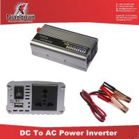 Quality 1000W 12V to 220V Car Power Inverter / AC Power Inverter/Modify Power Inverter with USB for sale