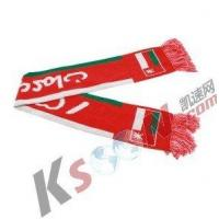 Wholesale Promotional Basketball Sports Fan Scarf from china suppliers