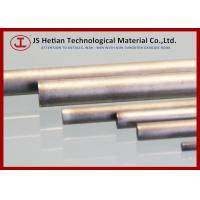Wholesale High purity Tungsten Alloy Bar with Density 18.30 ± 0.15 HRC , 8 - 20% Elongation from china suppliers