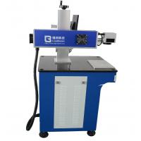 Wholesale Water Cooling Wire / Cable Laser Stripping Machine For Electric Wires 50kHZ from china suppliers