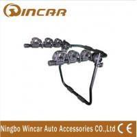 Wholesale Aluminium Alloy Trunk Mounted Bike Carrier / Bike Rack Rear Door Mounted from china suppliers