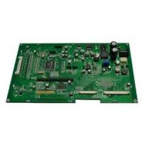 Wholesale PCB Assembly / PCBA / Electronic Components PCB fr4 base , 0.8mm Board Thickness from china suppliers