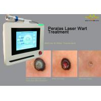 Wholesale Professional Podiatry Laser Mahcine For Warts On Feet Treatment Safety from china suppliers