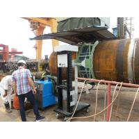Wholesale Preheating Medium Frequency Induction Heating Equipment For Feed Air Heater to 300°F from china suppliers