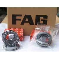 Wholesale FAG Sealed Ball Bearings / Miniature ball bearings steel cage from china suppliers
