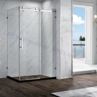 Wholesale 8MM Glass Shower Enclosure with Sliding Door from china suppliers