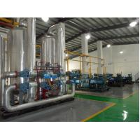Wholesale 400TPD LIN / 400TPD LOXLiquefaction Plant  Liquid Equipment , LIN Liquefaction Unit from china suppliers