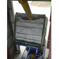 Wholesale WPP 20ft Dry Bulk Container Liner Bag with zipper closure / closure Gravity loading from china suppliers
