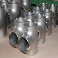 Buy cheap stainless Tee Fitting from wholesalers