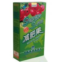 Wholesale Super Slim Pomegranate, Koncing Nut, HydroxyCitric Acid reduce weight Body Slimming Pills  from china suppliers