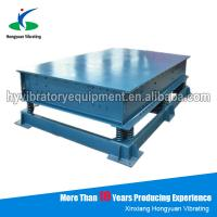 Wholesale ZDP series lab Concrete Vibrating Table from china suppliers