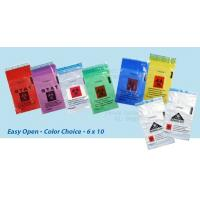 Wholesale Double pocket bags, deposit bag, coin bags, bank supplies, self seal bag, adhensive from china suppliers