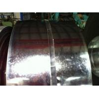 Wholesale Cutting Sgch Full Hard Hot Dipped Galvanized Steel Strip Coil For Greenhouse / Gas Pipe from china suppliers