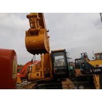 Wholesale Wholesale Caterpillar used Excavator 320c with good quality CE in Shanghai for sale from china suppliers