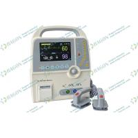 Wholesale Automatic Oscillation First Aid Devices Monophasic Defibrillator for travel , home from china suppliers