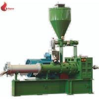 Wholesale High Performance Plastic Extruder Machine / Planetary Roller Extruder from china suppliers