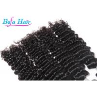 Wholesale Long Lasting 22 Deep Wave Eurasian Human Hair Original One Donor Hair from china suppliers
