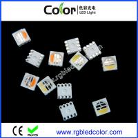 Wholesale color changeable 60led/m led strip 5050 smd rgbw 4 in 1 from china suppliers