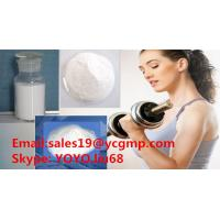 Wholesale Safety Anavar / Bulking Cycle Androgenic Steroid Anti - inflammatory from china suppliers