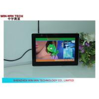 Wholesale HD Smart Digital Signage Advertising Totem  , LCD Monitor Video Badge from china suppliers