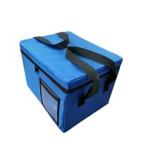 Buy cheap High Performance 72 Hours Vaccine cooler box with 2-8 PCM cold source from wholesalers