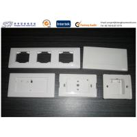 Wholesale Wall Electrical Plastic Light Switch Covers Plastic Houseware Injection Molding from china suppliers
