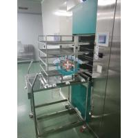 Quality Large Scale Medical Washer Disinfector For Decontaminating Surgical Instruments for sale