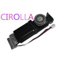 Wholesale Black and Square High Quality Automatic Sliding Door Motor 75W 24VDC from china suppliers