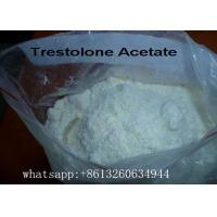 Wholesale 6157-87-5 Trestolone Acetate In White Powder Form For Increasing The Muscle Mass from china suppliers