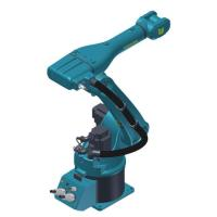 Wholesale Teach Pendent Automatic Robotic Arm 56 Kg Self Weight Desktop Robot Arm from china suppliers