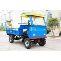 Wholesale Wheel type diesel engine transporter WY-600A from china suppliers