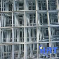 Wholesale 6x6 Concrete Reinforcement Wire Mesh (manufacturer) from china suppliers