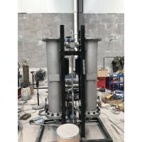 Buy cheap 500m3/h Electrolyzing Hydrogen Generation Plant Purity 99.999% from wholesalers