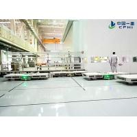 Differential Driving AGV Warehouse Automation , AGV Transportation System Labor Saving