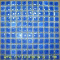 Quality Ceramic Glazed Mosaic for sale