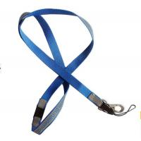 Wholesale Cheap reflective lanyard with reflective band and screen printed logo, mobile phone holder from china suppliers
