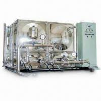 China Water Tank Type Pressure-superposed Water Supply Equipment with Intelligent Control on sale