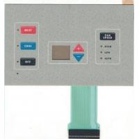 Buy cheap membrane switch (vit-ms-056) from wholesalers