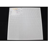 Wholesale Perforated Suspended Acoustic Ceiling Tiles from china suppliers