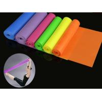 Wholesale best quality stretching belts yoga straps from china suppliers