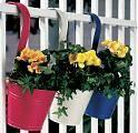 Wholesale Hanging Tin Planters S/3 (SUN-016) from china suppliers